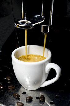 Coffee, Espresso, Caffeine, Awake, Wake Up, Cup