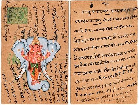 Ganesha, Hindu, God, Culture, Lord, Hinduism, Religion