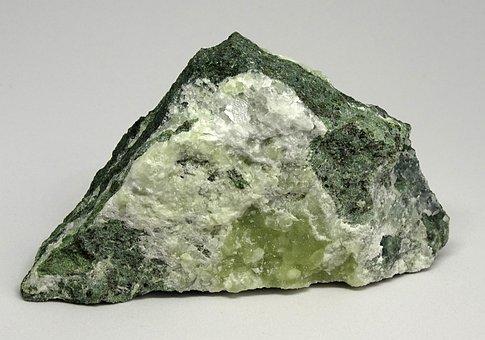 Ore, Mineral, Prehnite, Hesse