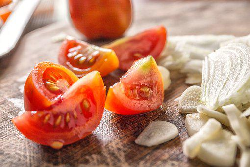 Tomato, Food, Red, Meal, Cuisine, Fresh, Vegetable