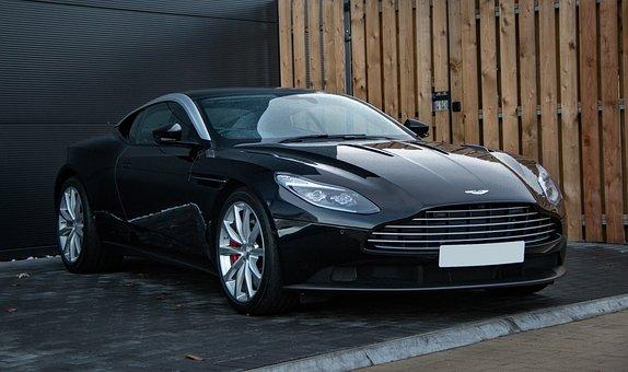 Aston Martin Db11, Car, Aston, Martin, Vehicle, Luxury