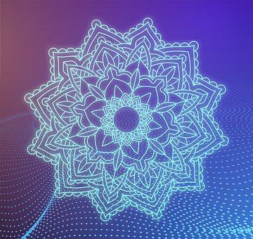 Mandala, Ornament, Circular Ornament, Circular Pattern