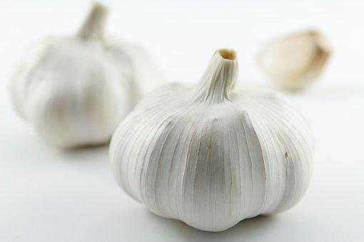 Garlic, Condiment, Seasoning, Food, Culinary
