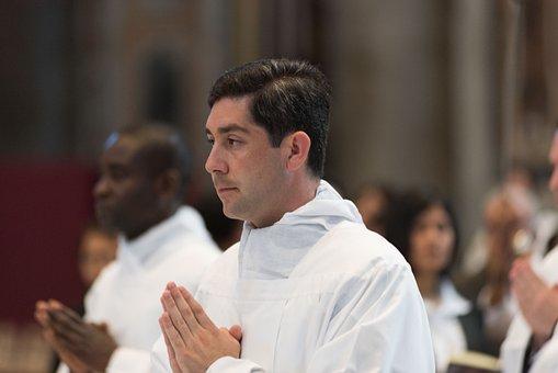 Deacon, Management, Priesthood