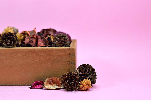 Potpourri, Dry, Dehydrated, Aroma, Aromatic, Autumn