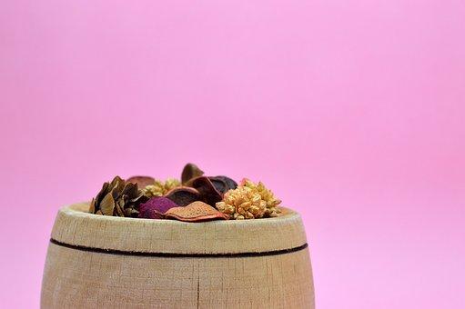Potpourri, Dry, Dehydrated, Aroma, Aromatic, Autumn