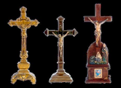 Crucifix, Cross, Christian, Religion, Vera