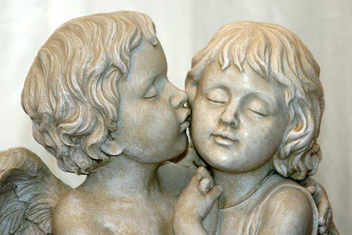 Angel, Peace, Guardian Angel, Hope, Figure