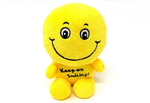 Smiley, Laugh, Funny, Emotions, Emoticon, Cheerful