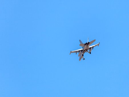 Jet, Mcdonnell Douglas, Fa-18 Hornet