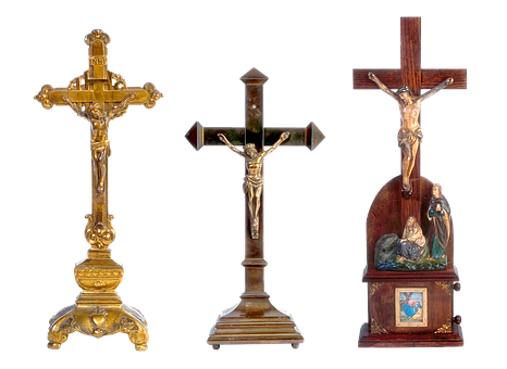 Crucifix, Cross, Christian, Religion, Vera