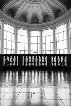 Blackandwhite, Bnw, Museum, Architecture, Beauty