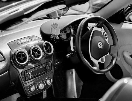 Ferrari F430 Spider, Car, Design, Auto, Vehicle