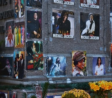 Michael Jackson, Singer, Star, Pop Icon, King