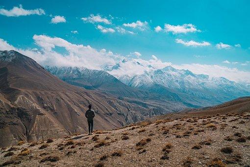 Wonder, Landscape, Mountain, Natural Wonders, Nature
