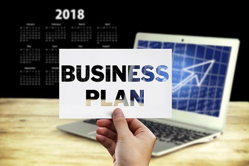 Year, New Year's Day, Business Idea, Planning