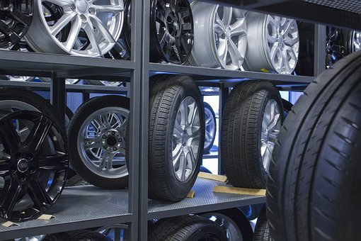 Tires, Circles, Tire Repairer, Tyre, Sports Cars, Wheel