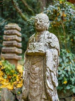 Buddha, Kumamoto, Japan, Buddhism, Asia, Buddha Statue