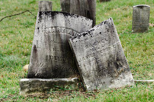 Death, Cemetary, Graveyard, Tomb, Tombstone, Funeral