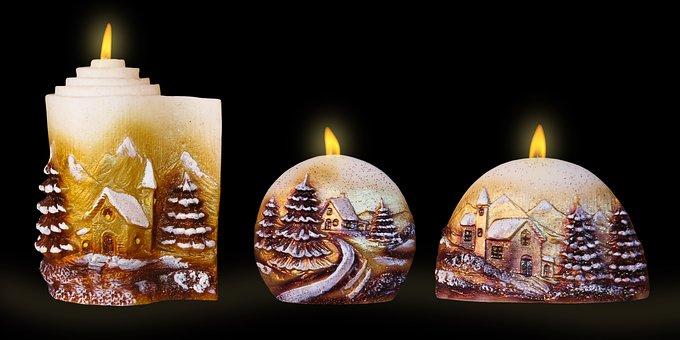 Advent, Christmas, Christmas Time, Decoration