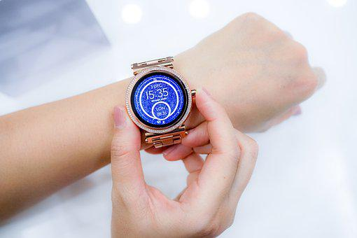 Watch, Hands, Smartwatch, Time, Clock, Person, Fashion