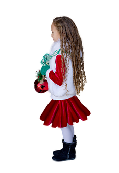Christmas, Child, Girl, Little Girl, Holiday, Xmas