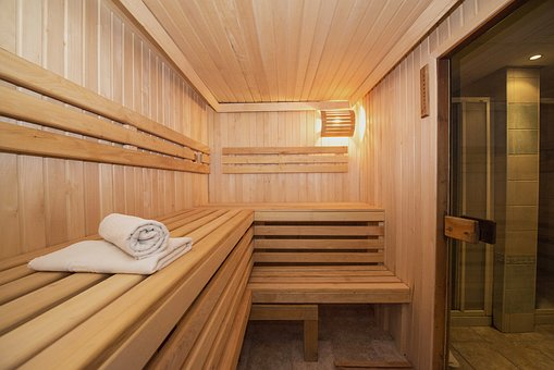 Pool, Sauna, Bath, Vacation, Hotel Dnipro, Hotel