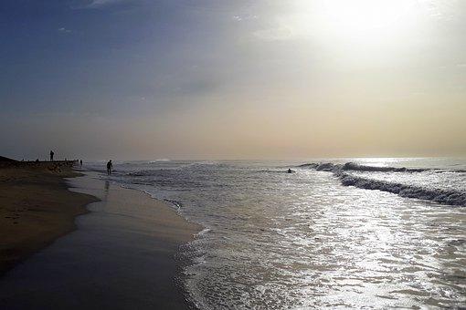 Gran Canaria, Canary Islands, Maspalomas, Sand Dunes