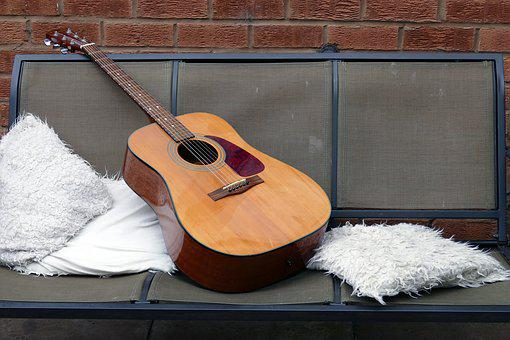 Guitar, Instrument, Music, Musical, Sound, Concert