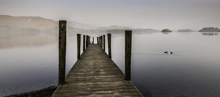 Lake District, Derwent, England, Landscapes, Cumbria