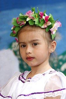 Girl, Latin, Pretty, Pastorcita, Beautiful, Face, Bebe