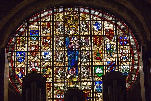 Poblet, Catalonia, Monastery, Architecture