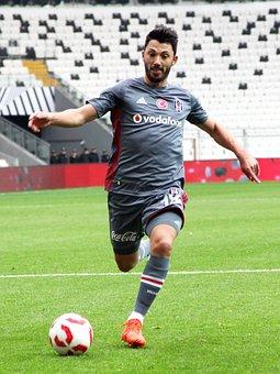 Tolgay Arslan, Beşiktaş, Super League, Football, Scorer