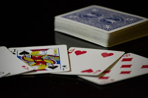 Cards, Gamble, Gambling, Gambler, Poker, Casino, Game