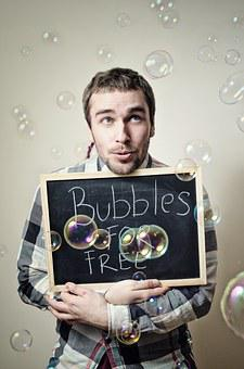 Bubble, People, Clothing, Elegancewell-dressed