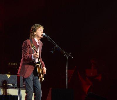 Sir Paul Mccartney, Concert, Esprit Arena, Düsseldorf