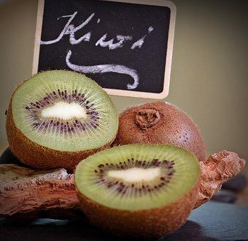 Kiwi, Fruit, Healthy, Vitamins, Food, Eat, Sweet