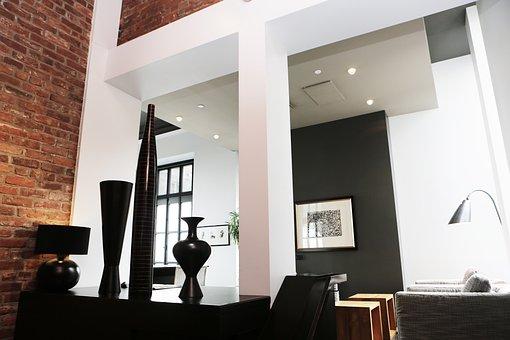 Interior Design, Home, House, Design, Room, Furniture
