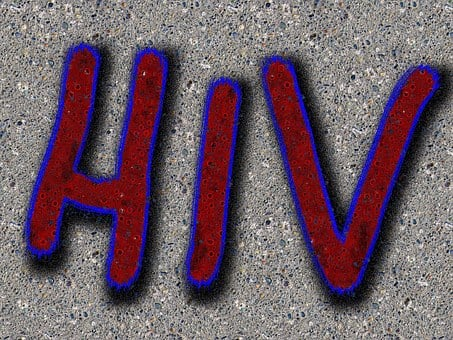 Hiv, Disease, Health, Health Check, Aids, Immune
