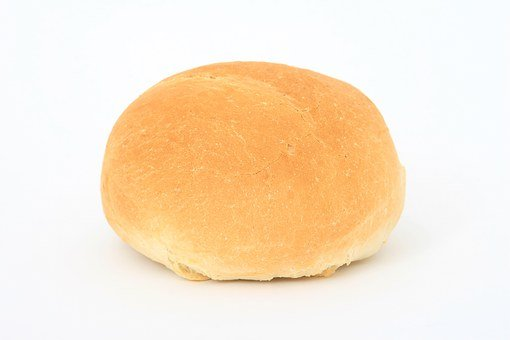 Bread, Loaf, Appetite, Baked, Bakery, Baking, Bap