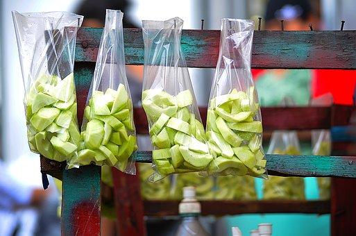 Mango, Taste, Green, San Pedro Sula