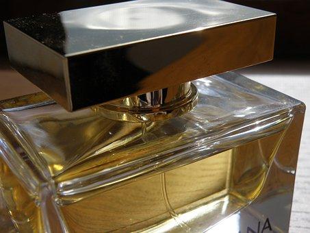 Dolce, Gabbana, Perfume, Bottle, Vial