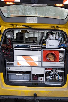 Roadside Assistance, Professional, Help