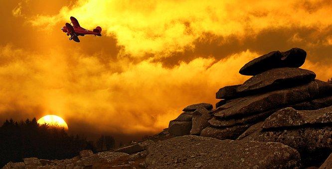 Rock Outcrop, Rocks, Rocky, Geology, Outcrop, Landscape
