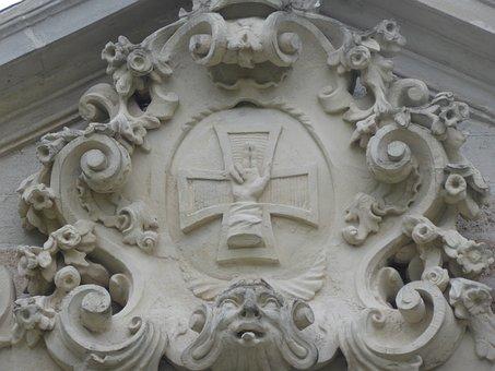 Statue, Relief, Sculpture, Figure, Stone