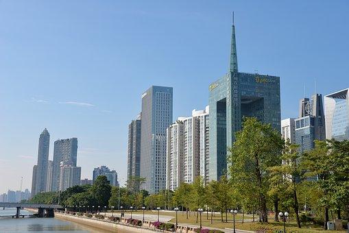 Canton, Guangzhou, Guangzhou Guangdong
