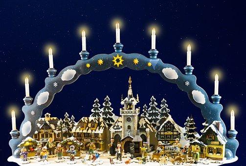 Christmas, Schwipp Bow, Advent, Decoration