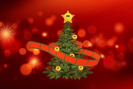 Christmas, Christmas Movie, Advent, Decoration