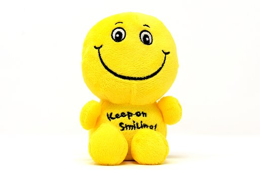 Smiley, Laugh, Funny, Emotions, Emoticon, Cheerful