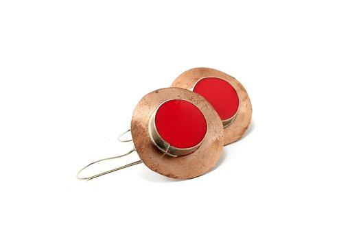Ring, Red, Luxury, Jewelry, Gold, Female, White, Symbol